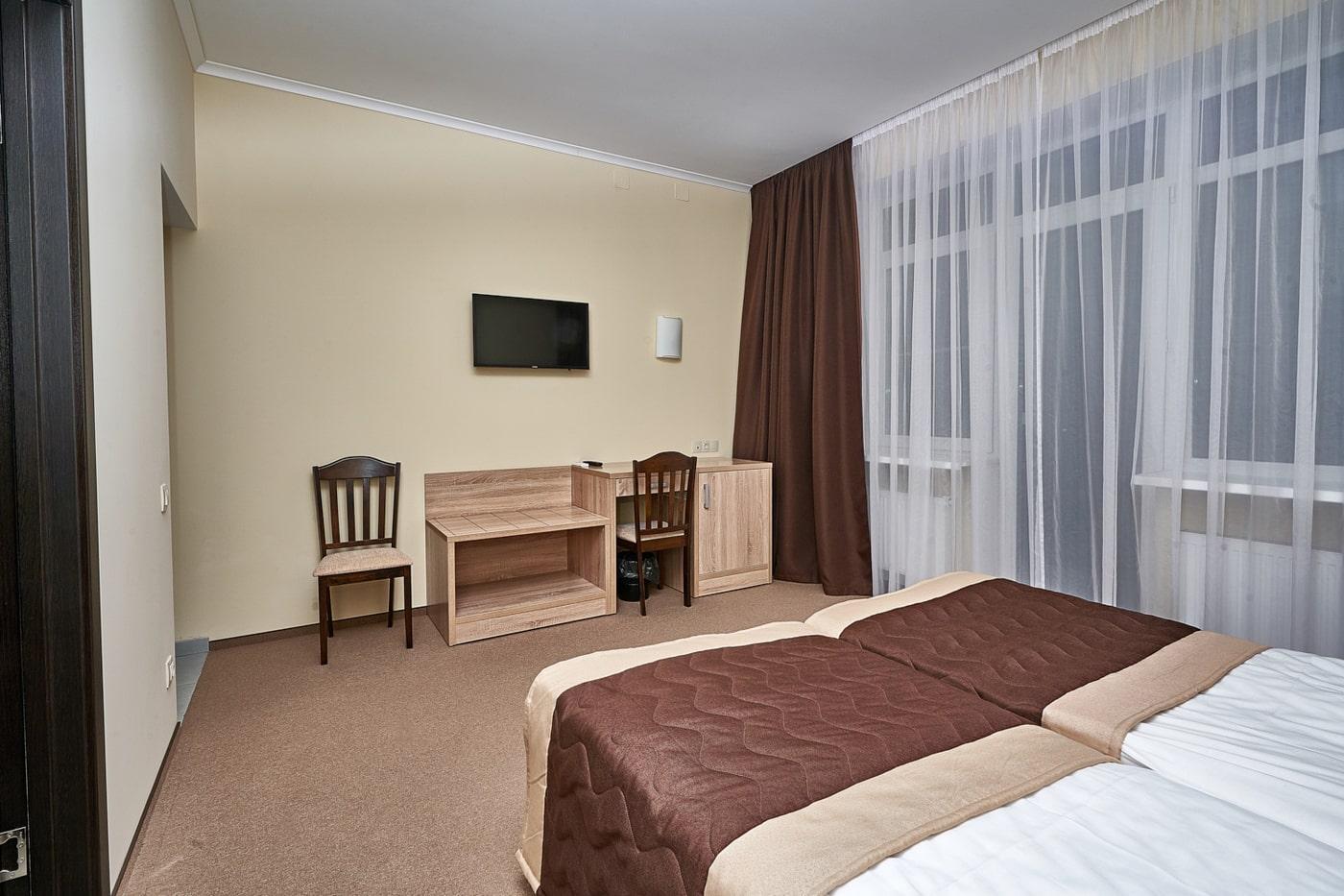 Парк-отель «Актёр-Руза» - семейный загородных отдых в Подмосковье с полным комплексом услуг.