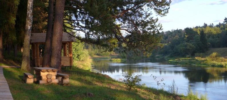 Почему стоит выбрать отдых в эко-отеле «Актёр-Руза»?